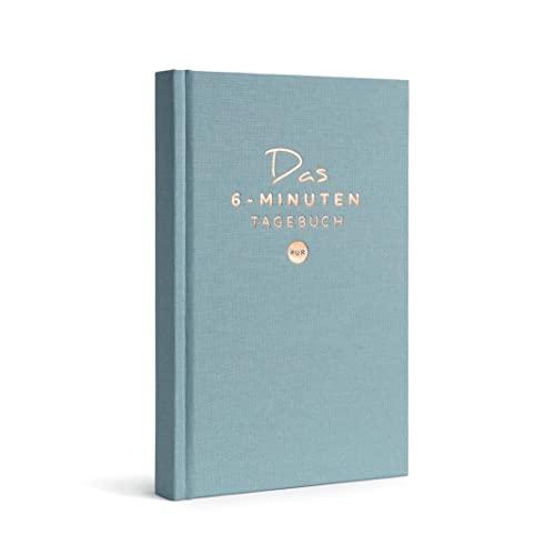 Das 6-Minuten Tagebuch PUR |...