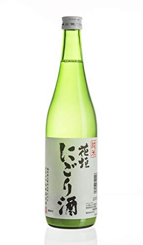 花垣(はながき) 純米酒 にごり酒 720ml ≪福井県≫
