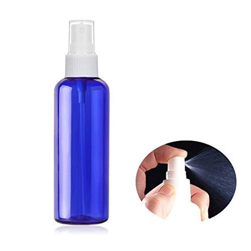 BOENTA Flacon Spray Vide Vaporisateur Vide Liquide Vaporisateur Respectueux De l'environnement Pulvérisation Bouteille Pulvérisation Bouteille De Nettoyage Flacon Vide Blue