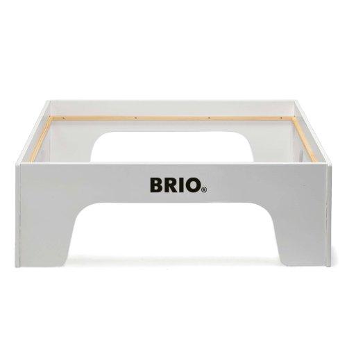 Brio 33086000 - Unterteil für Spielplatte Standard