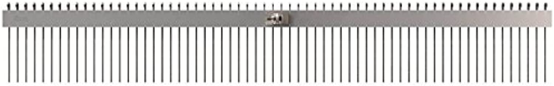 BON 82–541 Textur Kamm 91,4 cm 1 1 5,1 cm Center B01BY00EJ6  Haltbar
