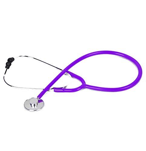 PäDiatrisches Stethoskop, ZubehöR FüR Klinische AnalysegeräTe, Manuelle Arm-BlutdruckmessgeräTe, Karibikblau