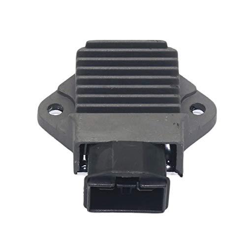 OTOHANS AUTOMOTIVE Voltage Regulator Rectifier Compatible with Aprilia MXV RXV SXV 4.5 5.5 CB600 1998-2006 CBR600 F2 F3 1991-1999 CBR900 CBR1100XX VFR750 1990-1997 VTR1000 98-05 PC800 89-98