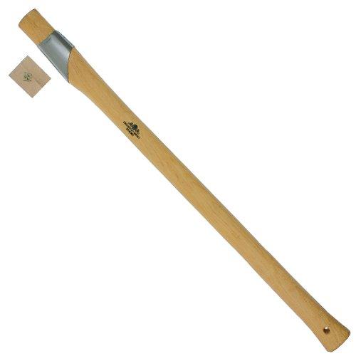 Ersatzstiel für Gränsfors Spalthammer und grosse Spaltaxt