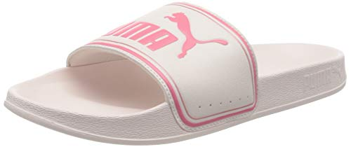 PUMA Leadcat FTR, Zapatos de Playa y Piscina Unisex Adulto, Rosa (Rosewater/Bubblegum/Rose Gold), 40.5 EU