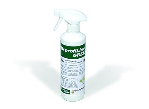 Insektenspritzmittel hNprofiLine gREEN