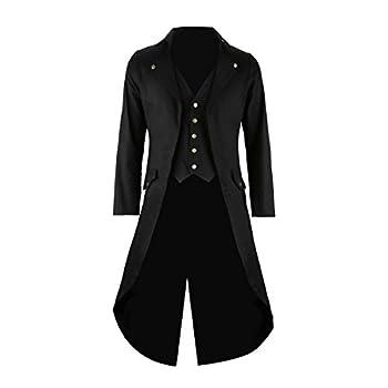 Best victorian long coat Reviews