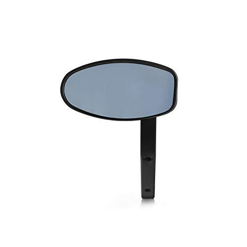 rizoma bs205b espejo sport mount izquierdo veloce sport negro compatible con honda cbr 600 rr 2005 05 2006 06
