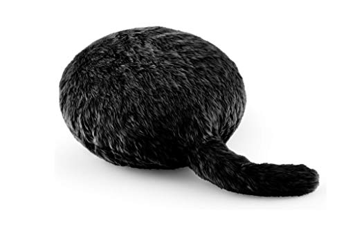 Qoobo(クーボ) (SILKY BLACK (シルキーブラック))