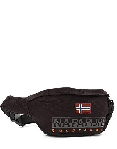 Napapijri HERING WB schooltas, 29 cm, zwart