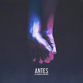 Antes (feat. Demetruk)