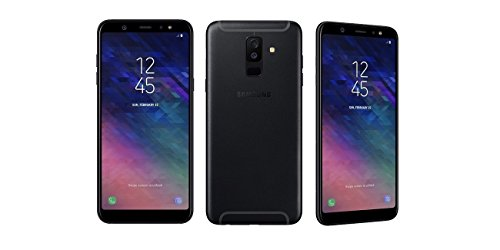 SAMSUNG GALAXY A6 (2018) SM-A600GN/DS DUAL SIM 5.6' HD+ 32 GB 3 GB RAM Octa-Core 1.6Ghz, 4G LTE 16MP...