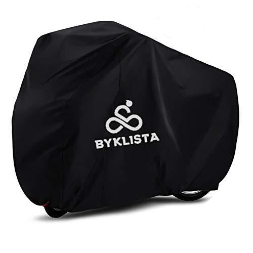 Byklista -   Fahrradgarage