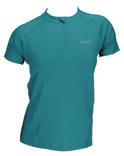 ASICS Running Fitness Sport-Camiseta para Mujer
