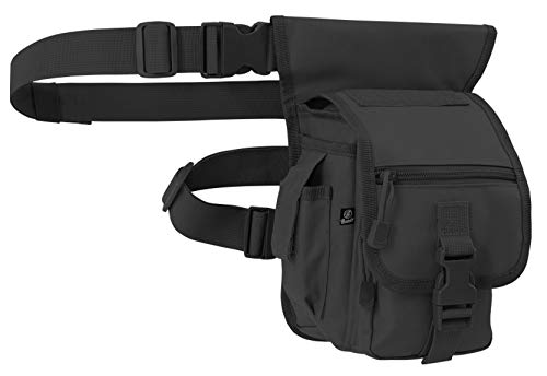 Brandit Side Kick Bag Black