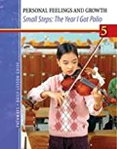 PATHWAYS: Grade 5 Small Steps : The Year I Got Polio Daily Lesson Guide