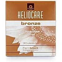 Heliocare Bronze Cápsulas 30 Unidades 90 g