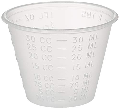 10 best medicine dosing cups glass for 2020