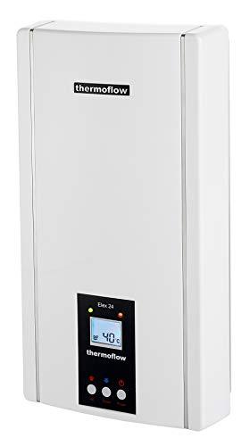 thermoflow Elex 24 N elektronischer Durchlauferhitzer