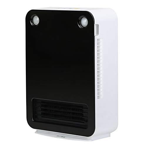 Chauffe-corps électrique à chauffage domestique à économie d'énergie de petite taille de chauffage solaire de salle de bains à induction de corps humain PTC Céramique Chaleur