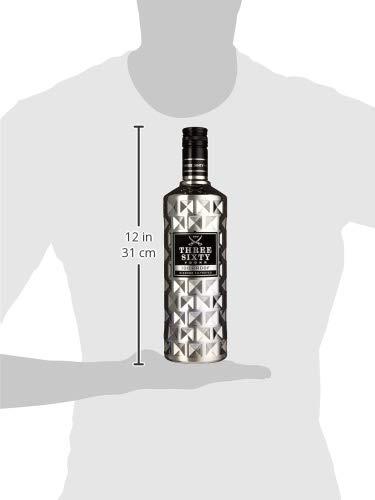Three Sixty Vodka 100 Proof Wodka 50% vol (1 x 0.7 l) - 2