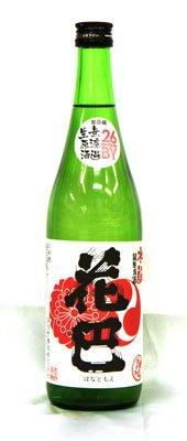 美吉野醸造『花巴 水酛 純米原酒』