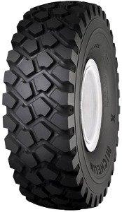 Michelin 41387-225//75//R16 118R Pneumatici estivi per camion C//A//73dB