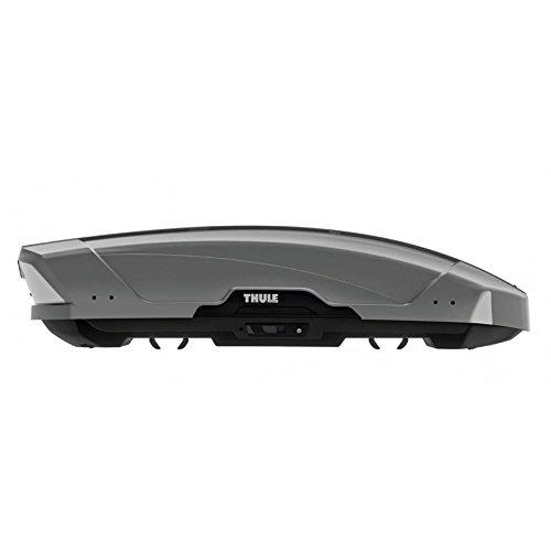 Thule 629200 Dachboxen Motion XT, Titan Glänzend, Größe M