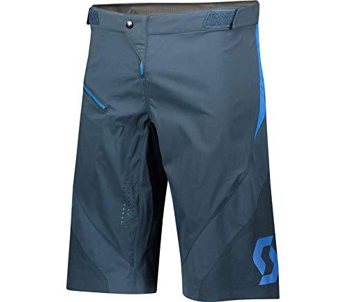 Scott Trail Progressive DH Fahrrad Short Hose kurz blau 2020: Größe: M (48/50)