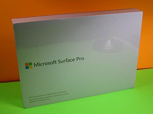 Microsoft 12.3' Surface Pro Core i5 8GB RAM 256GB SSD Windows 10 Tablet FJY-00001
