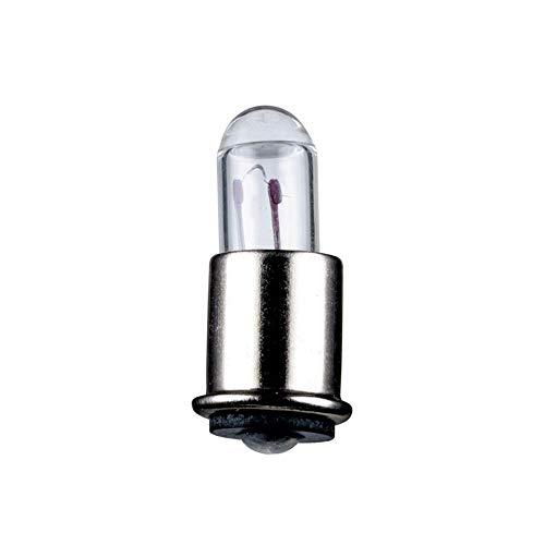 Goobay 9514 T1 Subminiatur-Glühlampe, 0.09 W