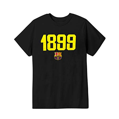 Camiseta De Fútbol Barcelona  marca Icon Sports