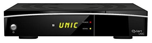 Qviart UNIC QVI01001 - Sintonizador de...