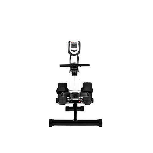 AsVIVA RA11 Rudergerät Ergometer Rower Cardio XI - 5