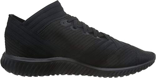 adidas Herren Nemeziz Tango 17.1 Tr Fitnessschuhe, Mehrfarbig (Core Black/core Black/utility Black F16), 41 1/3 EU