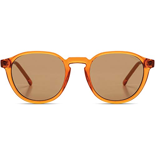 KOMONO Sonnenbrille Liam, Größe:OneSize, Farben:Anise