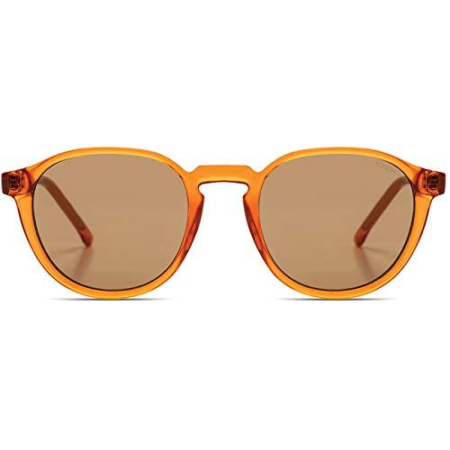 KOMONO Gafas de sol Liam, talla única, color: anise