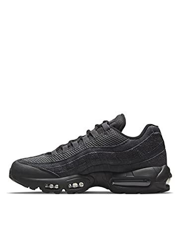 Nike Air MAX 95 OG, Zapatillas Deportivas Hombre, Black Iron Grey Off Noir Dk Smoke Grey, 43 EU