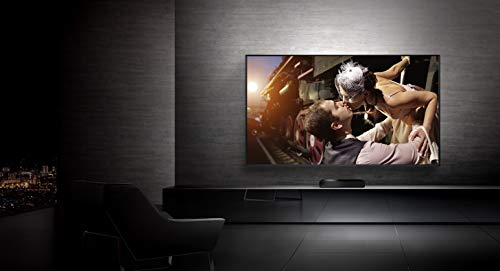 Panasonic DP-UB150 - Reproductor BLU-Ray 4K Ultra HD con Capacidad HDR 10+ (DVD, CD, Hi-Res Audio DSD-ALAC-FLAC-WAV-AIFF, Dolby Atmos, DTS:X, USB, HDMI, Ethernet)