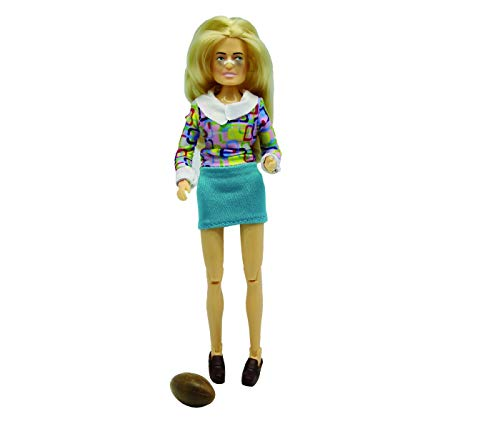 The Brady Bunch Marcia Classic 8 Figure by Marty Abrams Limited Edition 10,000 pcs
