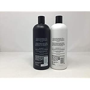 TRESemme Smooth & Silky Shampoo and Conditioner Set (28 oz each)