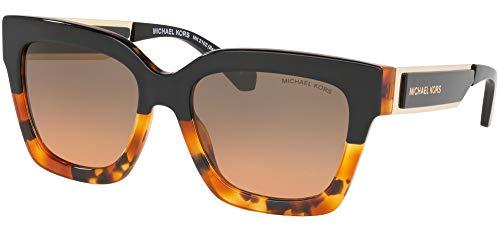 Michael Kors Occhiali da Sole BERKSHIRES MK 2102 Black Blonde...