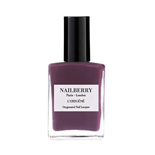 Nailberry Prurple Rain