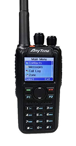Anytone AT-D868UV DMR Hand held (Needs Prog)