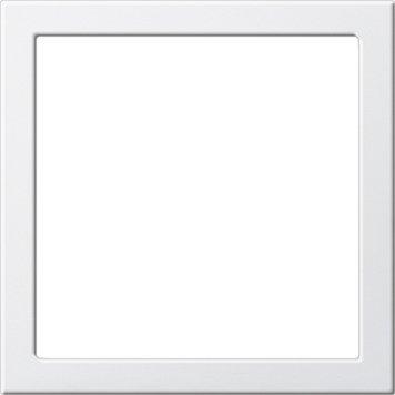 Gira 264803 Montagerahmen reinweiss glänzend