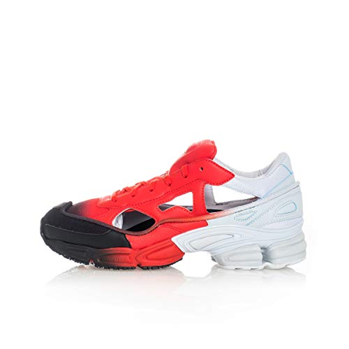 SNEAKERS UOMO ADIDAS RS REPLICANT OZWEEGO EE7933 (42 - HALBLU-RED-RED)