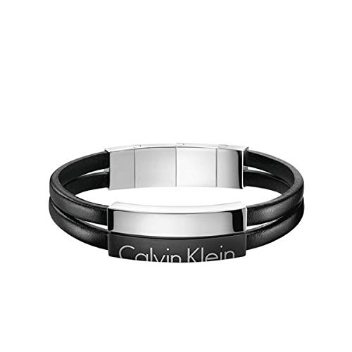 Calvin Klein Brazalete Hombre acero inoxidable - KJ5RBB290100