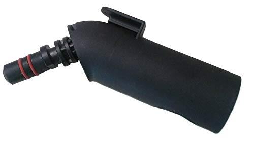 Ariete Acoplamiento de extensión de cepillo Vaporì XVapor XSteam 4145 4146 4147