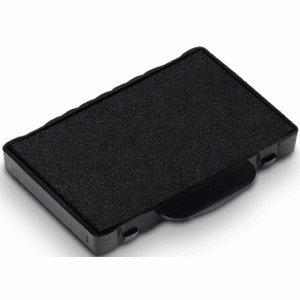 Trodat Ersatzstempelkissen Swop Pad 6/56 für 5206,5460 VE=2 Stück schwarz