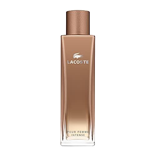 Lacoste Pour Femme Intense/woman Eau de Parfum Spray, 90 ml
